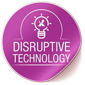 Disruptive Technology Exclusive Networks