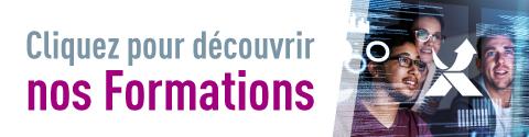 Cliquez pour découvrir nos Formations Exclusive Networks