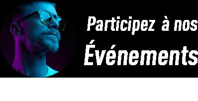 Participez aux événements Exclusive Networks