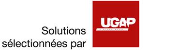 Solutions sélectionnées par UGAP