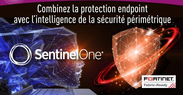 Combinez la protection endpoint avec l'intelligence de la sécurité périmétrique