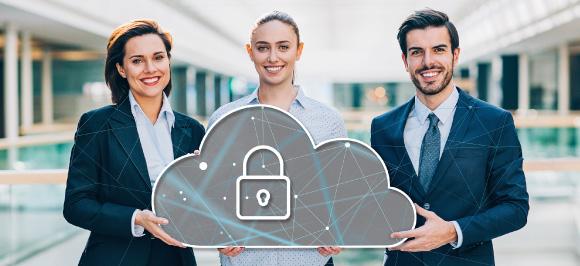 PSécurisez l'infrastructure Cloud de vos clients